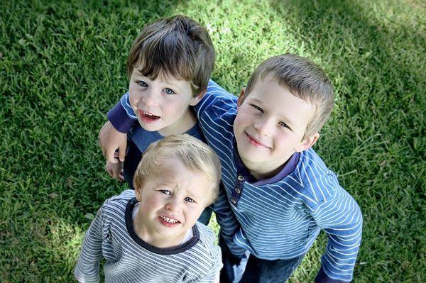 Bratři v triku | MIMI Potřeby