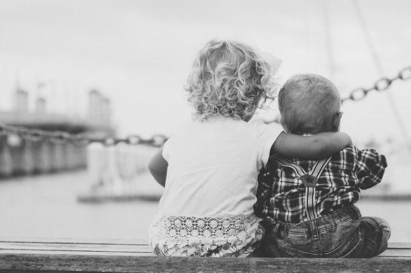 Dětské období vývoje | MIMI Potřeby