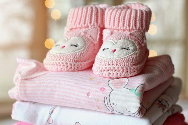 Dětské oblečení pro kojence - Pardubice | MIMI Potřeby
