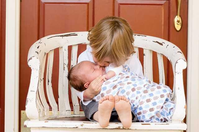 Dětská radost z vlastního jména | MIMI Potřeby