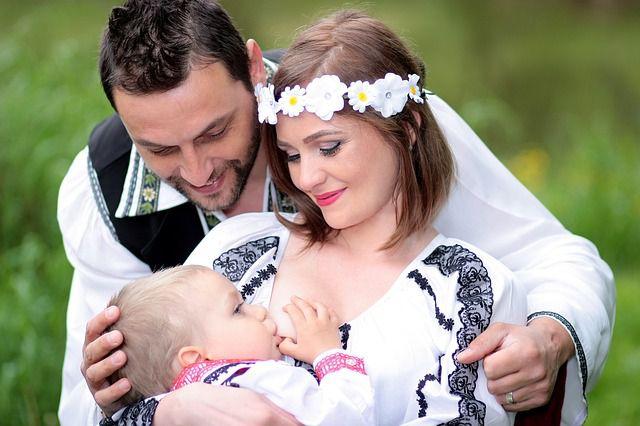 Potřeby na kojení a krmení - Pardubice | MIMI Potřeby