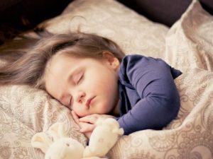 Spící miminko - MIMI Potřeby