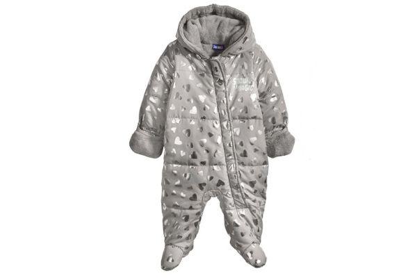 Teplé oblečení na zimu - Pardubice | MIMI Potřeby