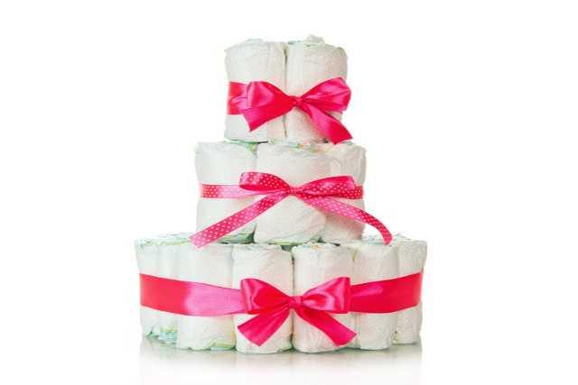 Plenkové dorty pro miminko - Pardubice | MIMI Potřeby