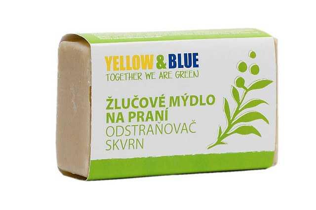 Prodej žlučového mýdla na praní - Pardubice | MIMI Potřeby