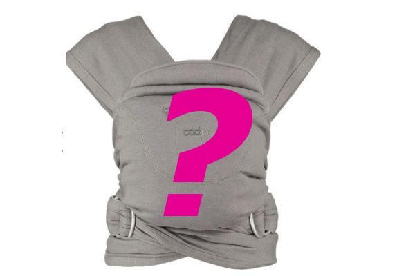 Jak vybrat šátek pro miminko | MIMI Potřeby