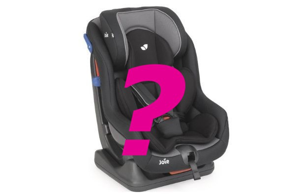 Zákon o dětských autosedačkách | MIMI Potřeby