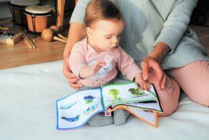Hračky pro novorozence - MIMI Potřeby