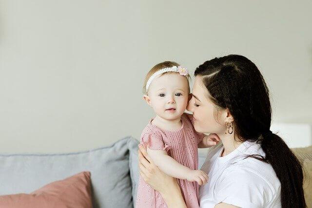 Česné prohlášení rodičů o jméně dítěte - MIMI Potřeby