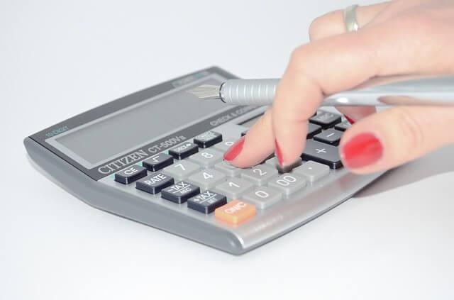 Těhotenská kalkulačka - MIMI Potřeby